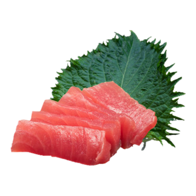 Maguro/ Tonijn Sashimi (5 pl)