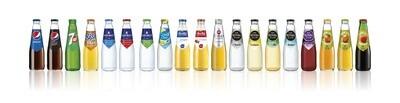 Soda/ frisdrank