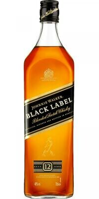 Johny Walker Black
