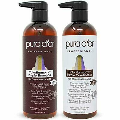 Best Shampoo for Bleached Hair
