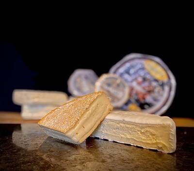 Pâte molle québécoise 2 fromages