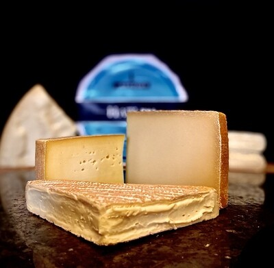 Découverte québécoise 3 fromages