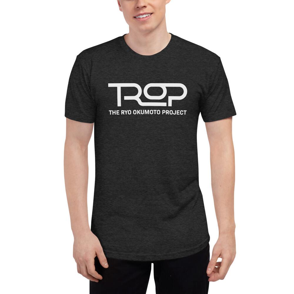 TROP Unisex Tri-Blend T-Shirt
