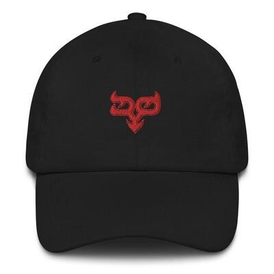 Red RYO Logo Hat