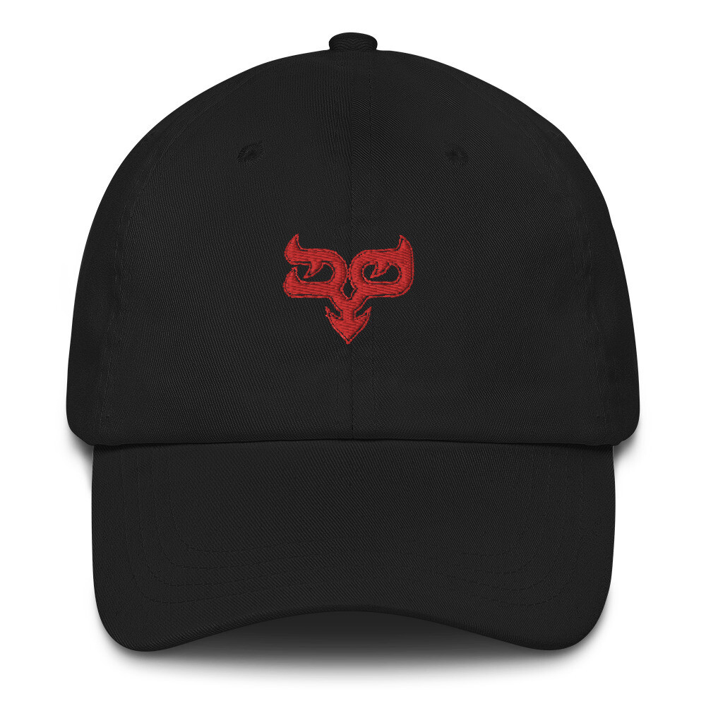 Red RYO Logo Hat
