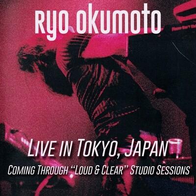 Ryo Okumoto - Live in Tokyo, Japan (Audio)