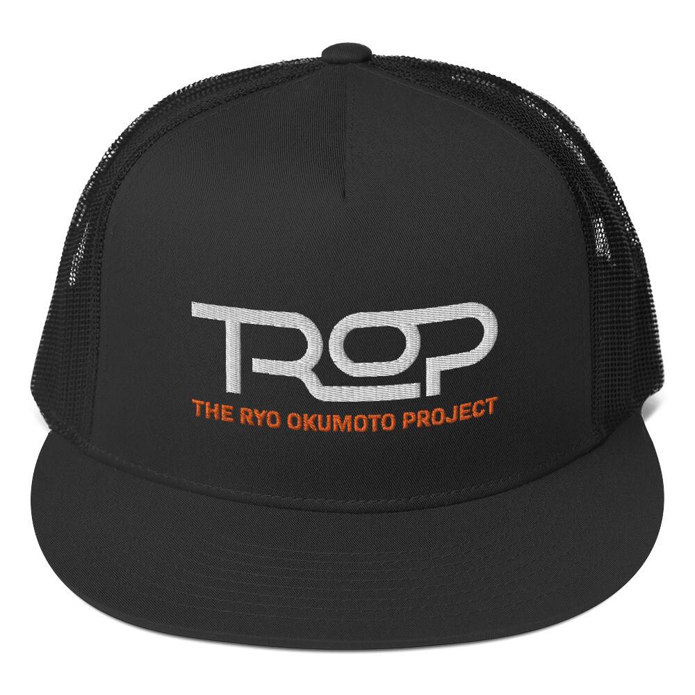 TROP Trucker Cap