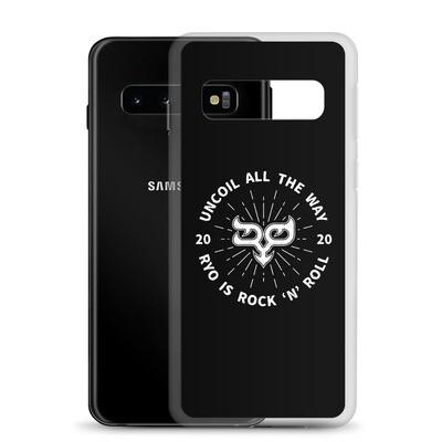 Ryo 2020 Logo Samsung Case