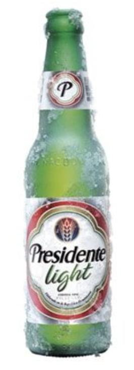Cerveza Presidente Regular Peq