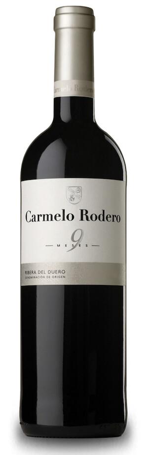 Carmelo Rodero 9 Meses