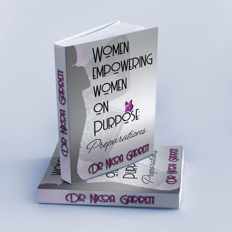 Women Empowering Women on Purpose Journal Series