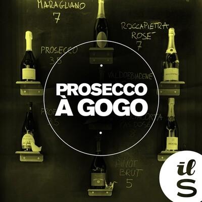 Box - Prosecco à gogo