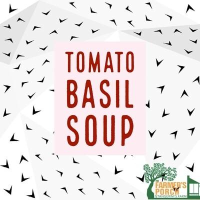 FP Tomato Basil Soup