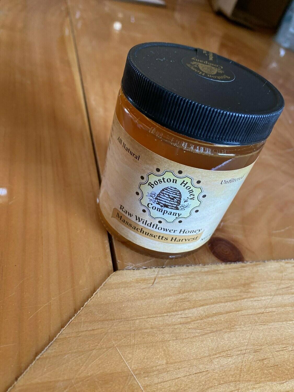 Honey Jar | 8 oz