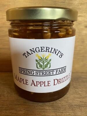 Tangerini's Maple Apple Drizzle
