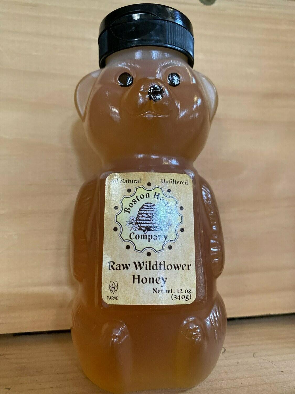 Honey Bear   12 oz