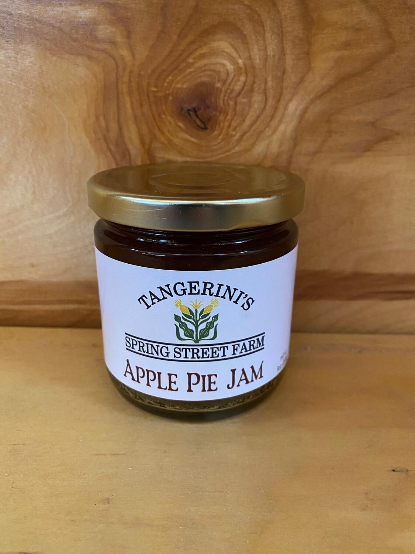 Apple Pie Jam | Tangerini's Farm