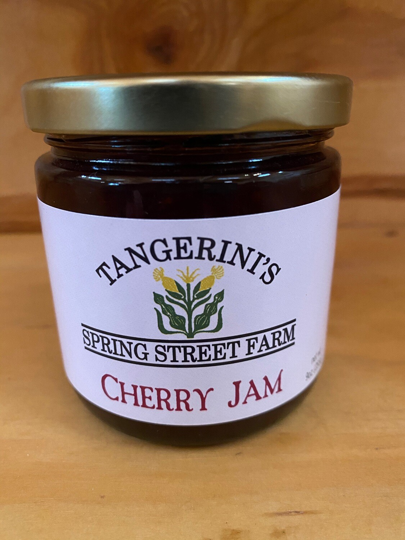 Cherry Jam   Tangerini's Farm