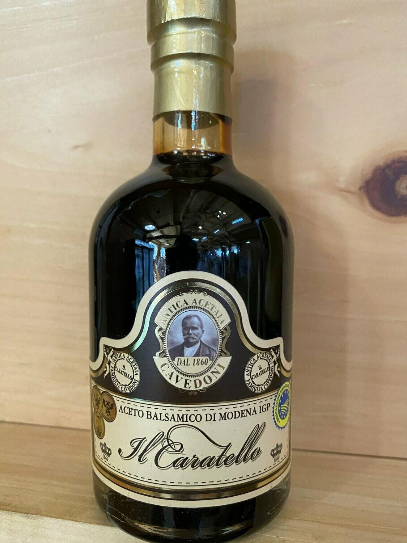 Il Caratello Balsamic Vinegar
