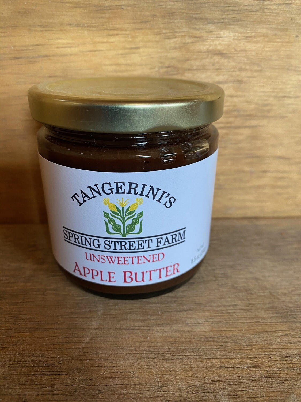 Tangerini's Farm | Unsweetened Apple Butter