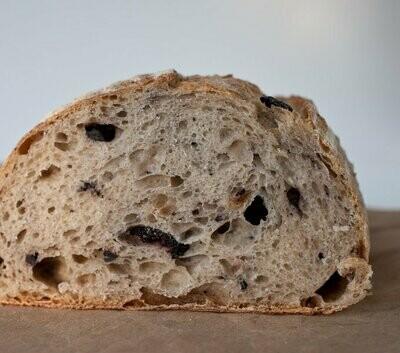 NBB Olive Bread