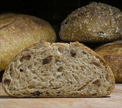 NBB 7 Grain Bread