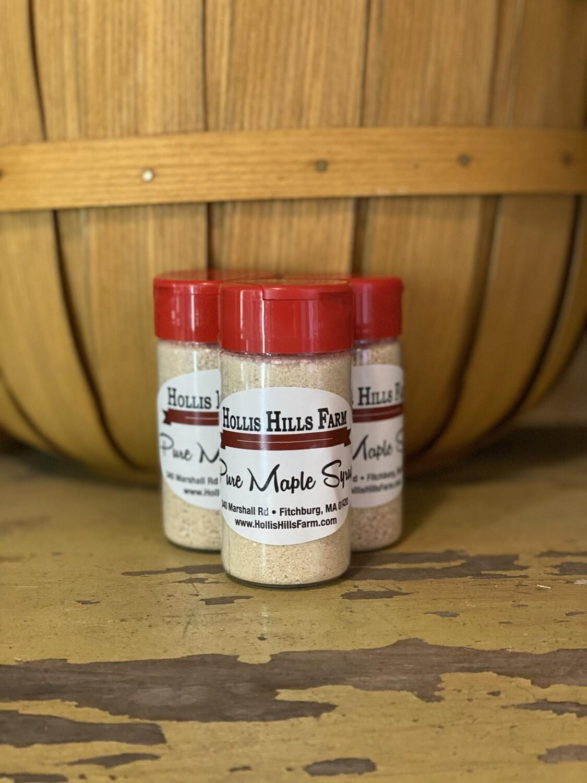 Hollis Hill Pure Maple Sugar 4oz