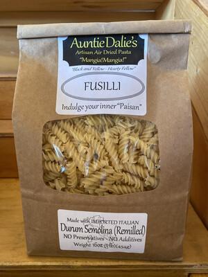 Fusilli | Auntie Dahlie's Pasta