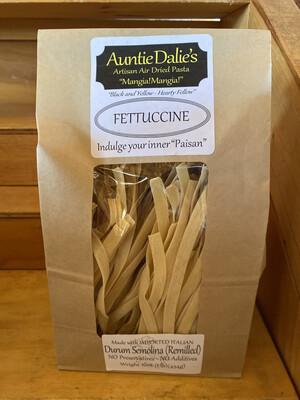 Fettuccine | Auntie Dahlie's Pasta