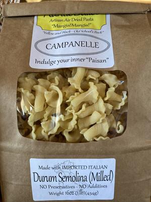 Campanella | Auntie Dalie's