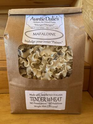 Mafaldine | Auntie Dahlie's Pasta