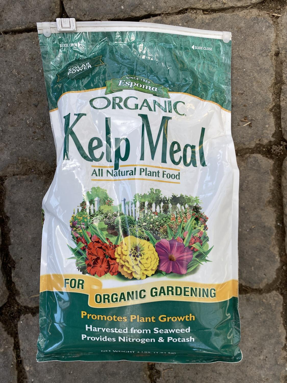 ESP Kelp Meal   4 lb