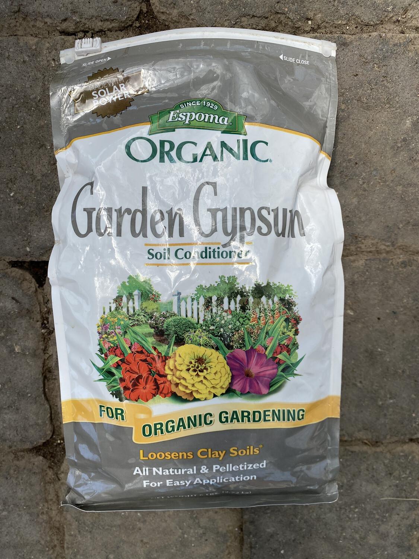 ESP Garden Gypsum