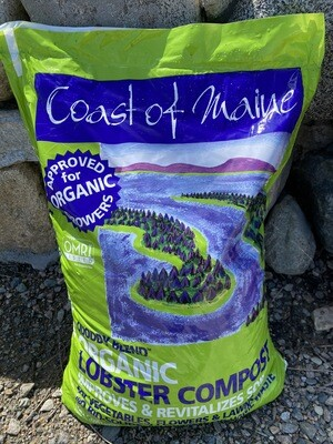 Coast of Maine | Lobster Compost
