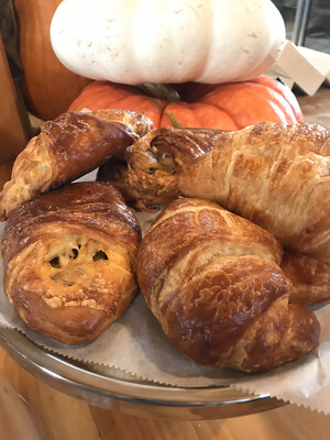 FP Ham & Cheese Croissant | Sat & Sun Pick Up Only