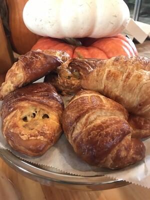 FP Original Plain Croissant | Sat & Sun Pick Up Only