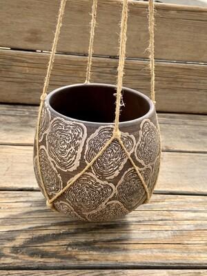 Greenhouse Pots | Small Hanging Pot | 5