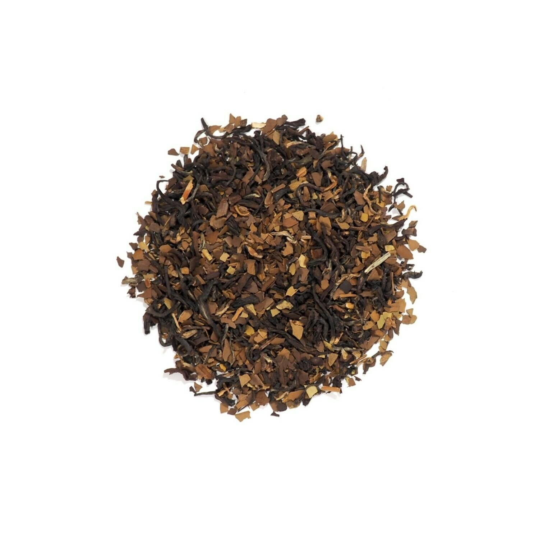 Boston Brunch Blend Tea  | Soluna Garden Farms