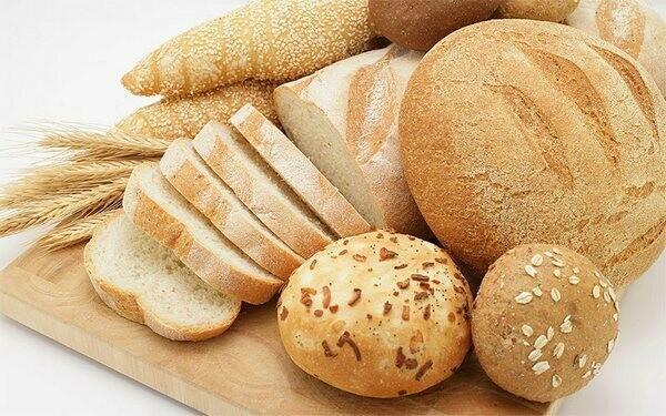 Ψωμί μερίδα