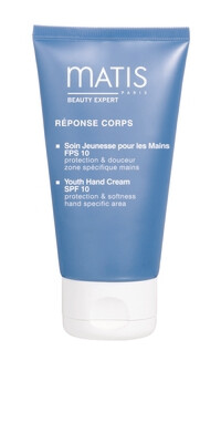 Soin Jeunesse Mains FPS 10  50ML