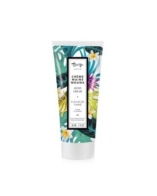 Senteur Moana - Crème Mains  30ML