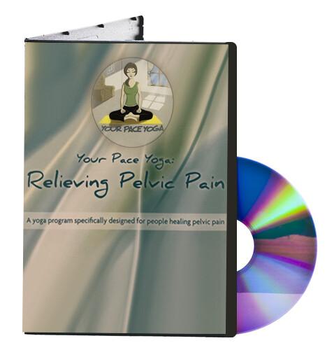 Relieving Pelvic Pain DVD