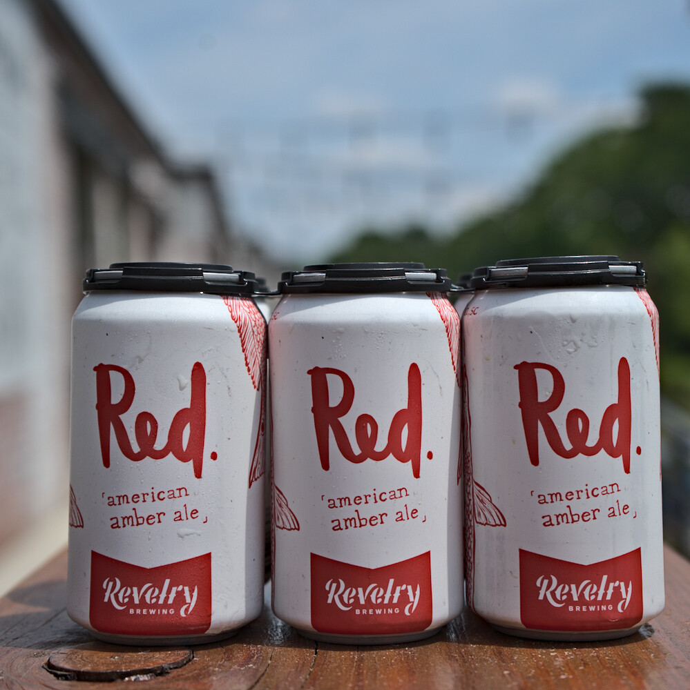 Revelry Red (6pk cans)