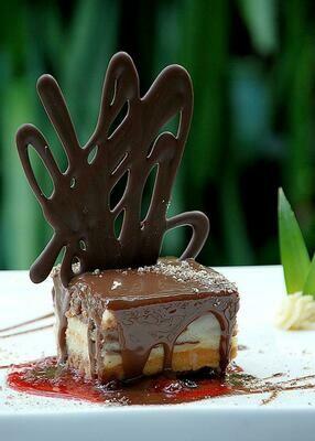 Opereta de Chocolate