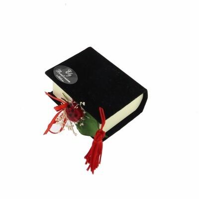 Libro PortaConfetti