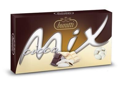 Confetti Solo Cioccolato