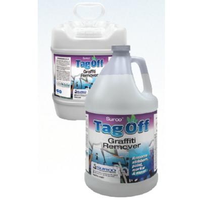 TagOff Graffitti Remover