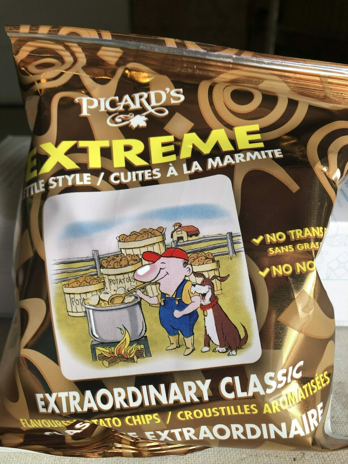 Picard Chips