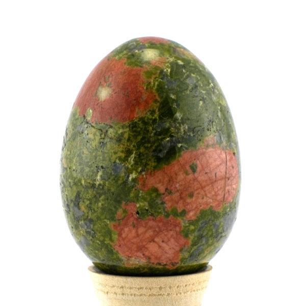 Unakite Egg