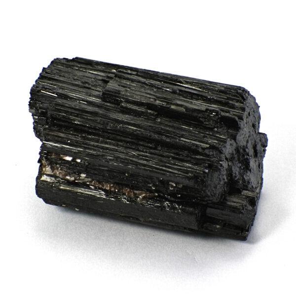Black Tourmaline Natural Crystal